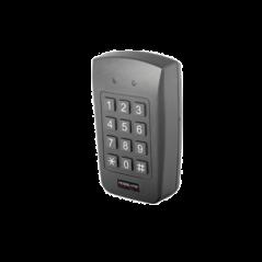 Teclado Autónomo para 500 usuarios Control de Acceso de Teclado Acceso con Teclado Rosslare