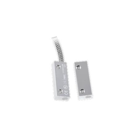 Contacto magnético / Uso en puertas y ventanas / 42mm de GAP Sensor para Puerta Sensor para Alarma Puerta Ventana