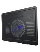 Base Enfriado para Laptop Ventiladores para Laptop, Ventilador para Laptop