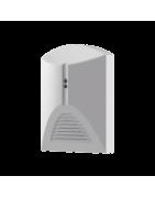 Sensor para Ventana, Sensor de roptura de ventana, Sensor de Roptura