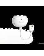 Sensor para detectar fugas de agua, Sensor para alarma, Sensor de fuga de agua
