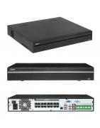 NVR, Grabador para Camaras, NVR de 4 , NVR de 8 Canales, Grabador de CCTV