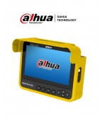 Probadores de Video, Probador de Video para Camaras de Seguridad, Tester para CCTV