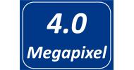 Cámaras 4 megapixel / 4mp