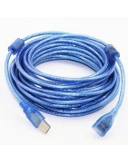 Cables USB, Cable USB, Cable para impresora, Cable tipo A, Cable de Transmision