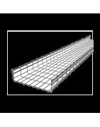Charofil, Riel DIN, Unicanal, Charola tipo escalerilla, Charola para Cables