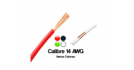 Cable 14 AWG Duplex