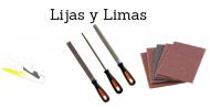 Limas y Lijas