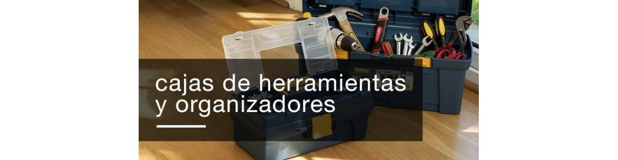Cajas para Herramientas y Organizadores