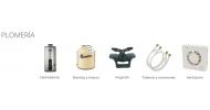 Ventilación y accesorios