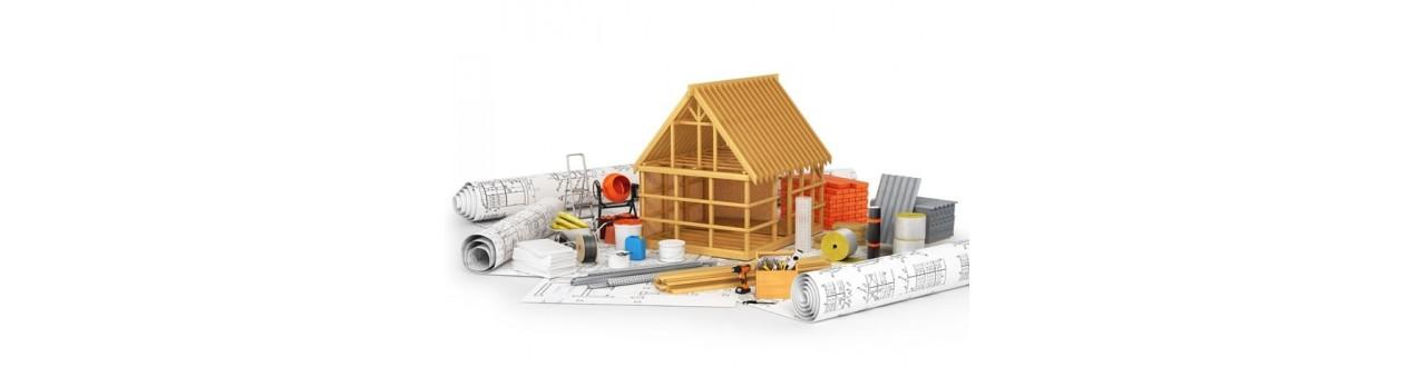 Básicos de construcción