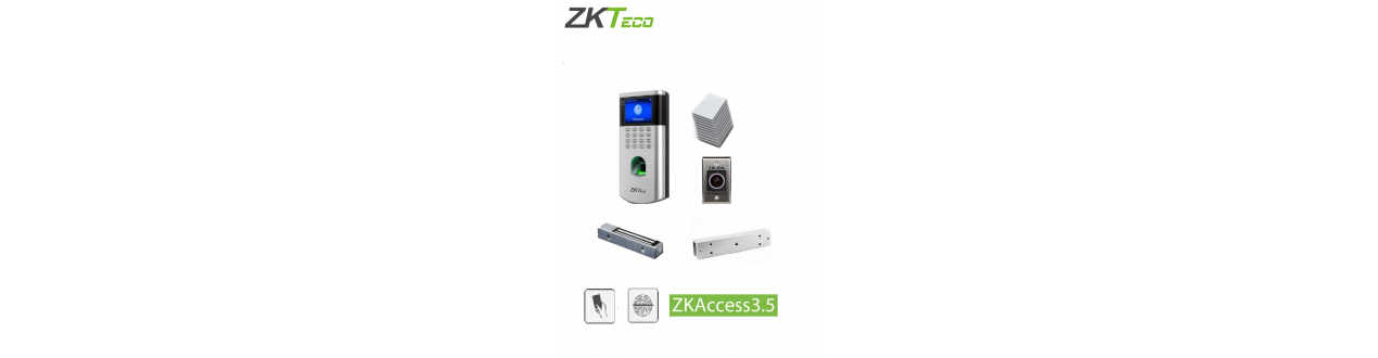 Kits de Control de Acceso