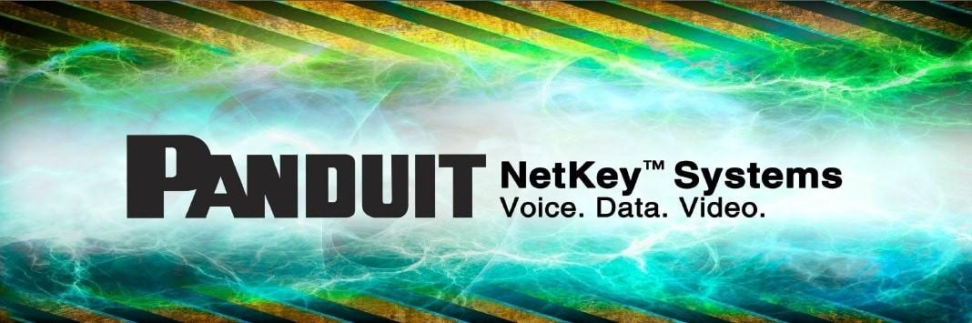 Netkey by PANDUIT